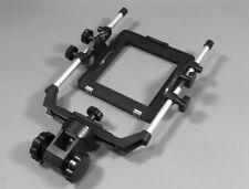 Calumet 4x5 45NX Rear Standard