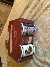 Nib Norman Rockwell Saturday Evening Post Coffee Mug Collection Set Of 4 10oz