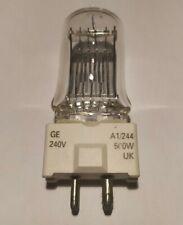 230v 300w gy-9 5 Lampe Halogène a1 180h studio Lampe pour par exemple raylight système NEUF