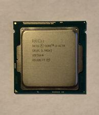 Intel Core i3-4170 3.7GHz Dual-Core 1150 SR1PL CPU