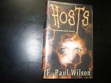 Hosts F. Paul Wilson	Signed Limited