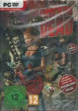 PC DVD-ROM + The Rockin' Dead + Point n Click + Adventure + mit 3D Brille + Win7