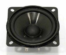 Visaton Sl 87 ND Broadband Speaker 8 Ohm 1Paar, Small Hifi - Speakers