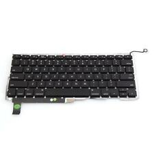 "Laptop Work Keyboard for Apple Macbook 15"" A1286 Keyboard 2010 Black Cheap"