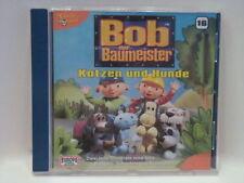 Bob der Baumeister Abenteuer-Hörbücher und-Hörspiele auf Deutsch