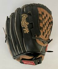"Rawlings PP70 11.5"" Baseball Glove RHT Albert Pujols Autograph Model Youth Glove"