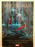 Marvel Masterworks Amazing Spider-Man Volume 4 TPB Softcover 1st Print OOP