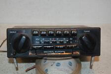 Becker Europa Radio / Cassette Model 599