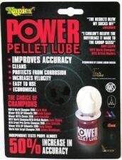 NAPIER POWER PELLET LUBE AIRGUN AIR RIFLE IMPROVE ACCURACY NEW 10ML GUN OIL