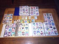 huge Collection of inherited baseball cards