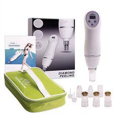 Diamond Microdermabrasion Dermabrasion Machine Vacuum Peeling Skin Rejuvenation