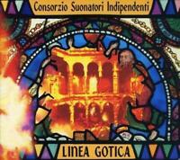 LP C.S.I. Linea Gotica doppio vinile