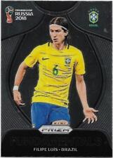 2018 Panini FIFA World Cup Fundamentals (F-3) Filipe LUIS Brazil