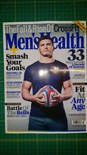 Men's Health UK Magazine Jul/aug 2020 Extra Large Edit The Body Issue Joe Wicks