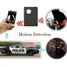 New Mini Wireless GSM GPS Security PIR Alarm SMS MMS monitor Camera Video