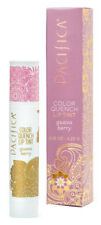 Pacifica Sheer Colour/Color Quench LIP TINT Burgundy GUAVA BERRY 4.25g