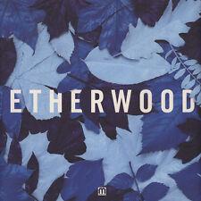 Etherwood - Blue Leaves (Vinyl 2LP+CD - 2015 - UK - Original)