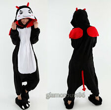 Hot !!! Adult Pajamas Kigurumi Anime Cosplay Costume Animal Sleepwear zi