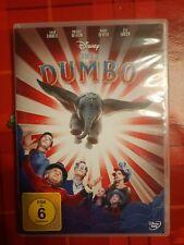 DUMBO  Walt Disney - DVD