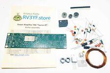 Linear Power Amplifier Taurus-20, Output power 5W. Soldering Project Kit