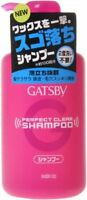 MANDOM GATSBY HAIR CARE SHAMPOO 400ml Freeshipping