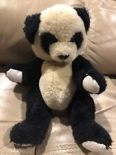 The HERITAGE Collection Ganz 1991 Bean Bag Panda