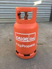 6Kg Calor Propane Gas Bottle (Empty)