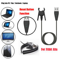 USB Charger Charging Cable Cord Wire for Fitbit Alta / ace Tracker Wristband