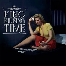 The Sweetback Sisters - King Of Killing Time [New CD] Digipack Packaging