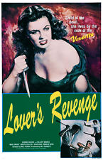"Friends - Lovers Revenge - Apartment (11"" x 17"")Collector's Poster Print - B2G1F"