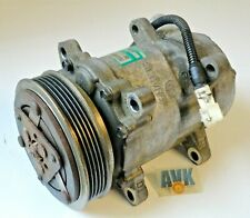 Klimakompressor 9641111780, Citroen Berlingo MF 2002