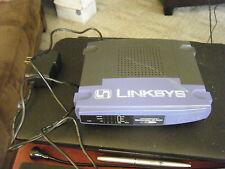 Linksys BEFSR41 10 Mbps 4-Port 10/100 Wireless Router (BEFSR41 v2.1)