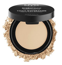 Nyx Hydra Touch Powder Foundation Compact Htpf03 03 Natural
