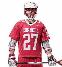 New Nike Cornell Big Reds Men's Large Flow II Game Jersey Red #27 MSRP $60