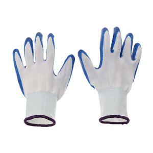 Animal Handling Anti - bite/Scratch,  Protection Gloves for Dog Cat Bird Snake