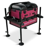 Match Station AS-4 Dimension Canal Seat box
