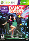 Dance Central Xbox 360 Game Complete