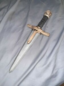 Handmade EVA foam dagger