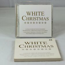 White Christmas CD by Marks & Spence