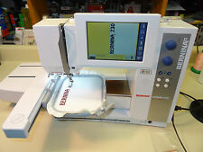 Nice BERNINA 730 with Embroidery and BSR foot, just serviced and ready to go !!