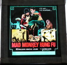MAD MONKEY KUNG FU ORIGINAL GLASS SLIDE CHIA LIANG LIU HOU HSIANO