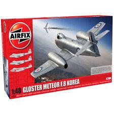 Airfix A09184 il Gloster Meteor F8, GUERRA coreana 1:48 AEREI kit modello