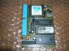 Cm1 140073 Fire Alarm Control Panel Card Irc-3 Gs Bldg Est Edwards Ver 4.3