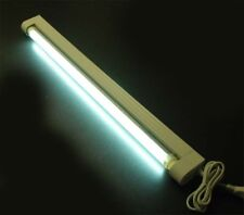 "NEW! T8 24"" White LED Tube & Fixture w/ Frosted Surface"