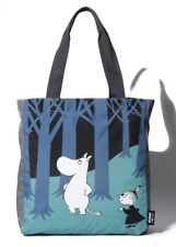 LeSportsac x Moomin Friends Gallery Tote Taiwan/Japan Exclusive - SOLD OUT!!!