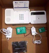 Brand New Honeywell TSSC Wireless Pulse Panel and Alpha Keypad, w/ GSM,