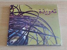 NATACHA ATLAS - AMULET - DIGIPAK CD