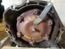 Automatic Transmission Fits 99-01 CATERA 127022