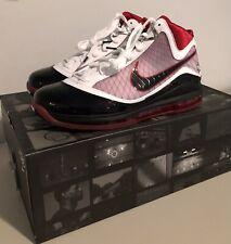 Vintage 2009 Nike Air Max LeBron VII 10.5 NEVER WORN NIB Authentic