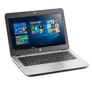 HP EliteBook 820 G3 Laptop i5 6300U 8GB 512GB SSD LTE FULL HD CAM Win 10